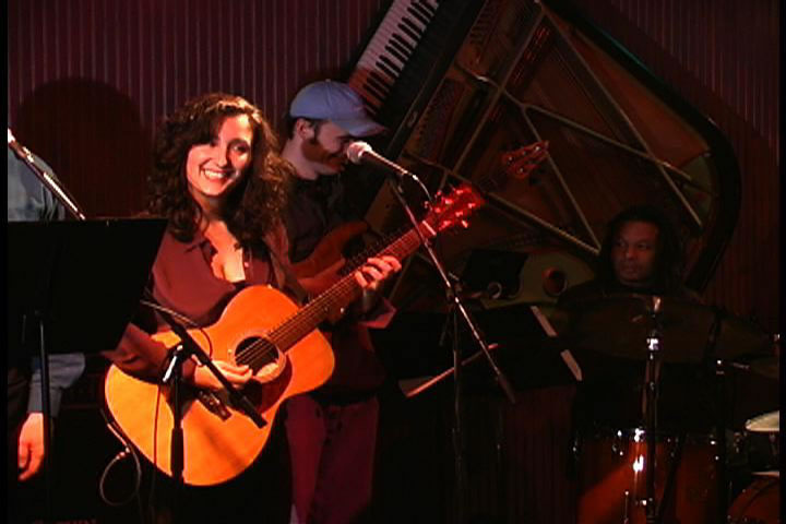 Lourdes Pita's smile